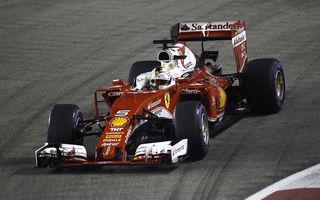 Măsuri extreme: Ferrari intenţionează să colaboreze cu Dallara pentru îmbunătăţirea monopostului