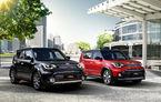 Cel mai puternic Kia Soul din istorie: SUV-ul sud-coreean primeşte motorul pe benzină de 1.6 litri şi 204 CP de pe Cee'd GT