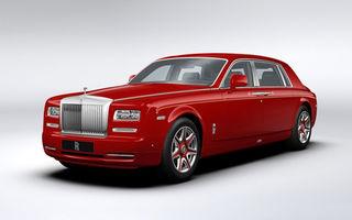 Se vând flote și la Rolls Royce: Cel mai scump hotel din lume a cumpărat 30 de exemplare Phantom, cea mai mare comandă din istoria englezilor