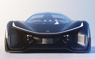 Faraday Future vrea să revoluționeze mașinile electrice: americanii anunță cele mai avansate baterii Litiu-Ion de pe piață