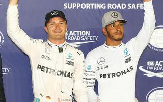 Avancronica Marelui Premiu al Japoniei: Hamilton şi Rosberg, în plin război al declaraţiilor înaintea cursei de la Suzuka
