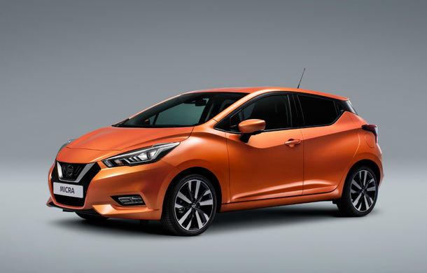 Nissan Note nu va mai fi vândut în Europa: japonezii pariază totul pe noua generaţie Micra pentru creşterea vânzărilor - Poza 2