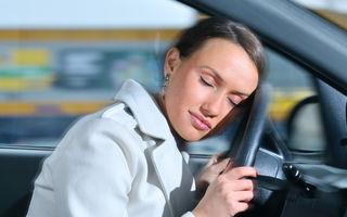 Am aflat de ce își doresc șoferii mașini autonome: 60% dintre ei vor să tragă un pui de somn la volan