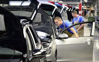Costul uman al reparațiilor Dieselgate: VW nu concediază pe nimeni, dar elimină 25.000 de joburi în următorii 10 ani