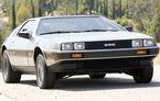 Înapoi în viitor: Legendarul DeLorean DMC-12 reintră în producție și poate fi deja comandat