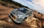 Toyota cochetează cu ideea unui Yaris de performanță, rival al lui Ford Fiesta ST