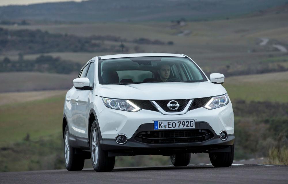 Japonezii culeg roadele salvării: Nissan va utiliza sisteme plug-in hybrid de la Mitsubishi - Poza 1