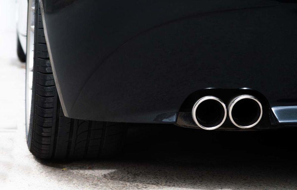 """Adio, Timbru de Mediu! Parlamentul a votat eliminarea taxei auto pe poluare. APIA: """"Va exista un impact extrem de negativ"""" - Poza 1"""