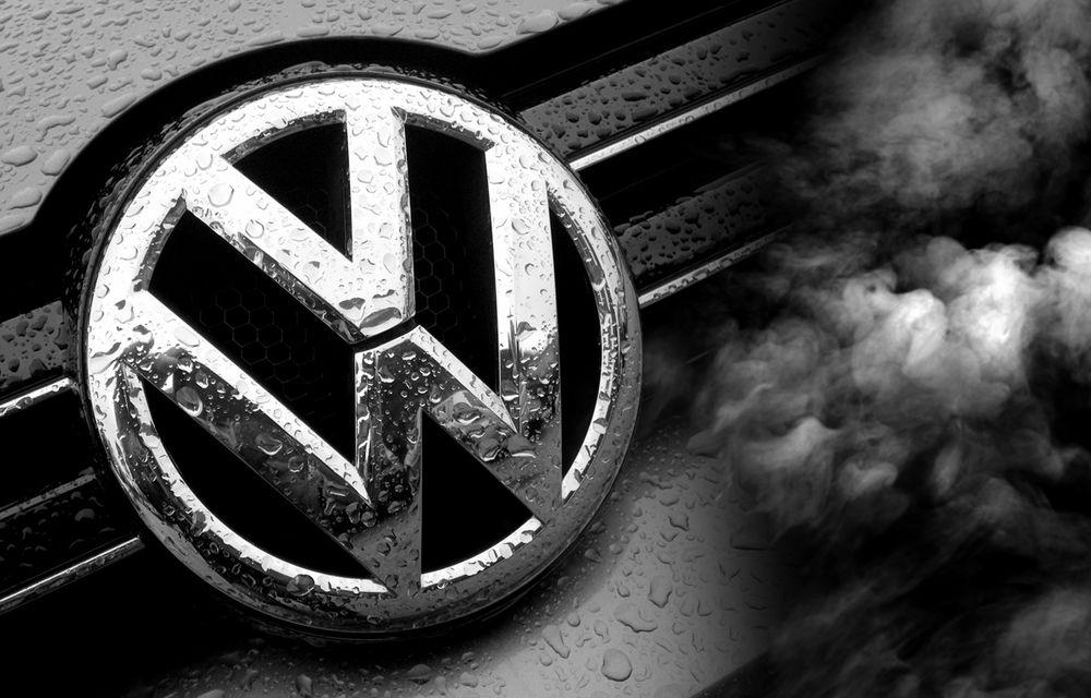 Vor ceda germanii în faţa presiunii? UE cere ca Volkswagen să răscumpere unele maşini afectate de Dieselgate - Poza 1