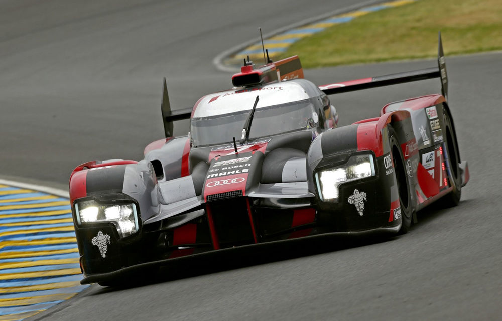 Lovitură dură pentru Campionatul de Anduranţă: Audi se retrage din Cursa de 24 de ore de la Le Mans la sfârşitul lui 2016 - Poza 1