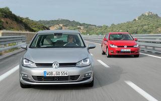 Volkswagen rămâne lider mondial după primele nouă luni ale anului: avans de 80.000 de unităţi în faţa Toyota