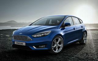 Ford schimbă strategia: viitoarele modele vor fi adaptate fiecărei regiuni în parte