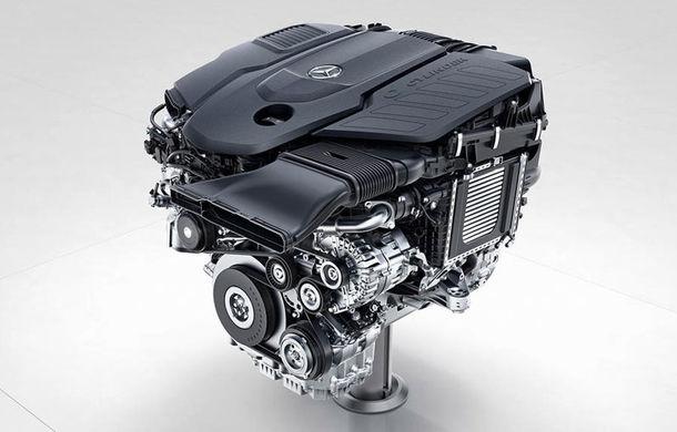 În 2017 Mercedes face curățenie generală în gama sa de motoare: renunță la V6 și adoptă șase cilindri în linie ca rivalii de la BMW - Poza 1
