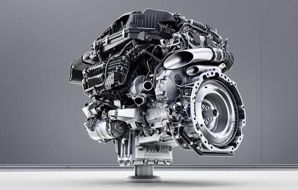 În 2017 Mercedes face curățenie generală în gama sa de motoare: renunță la V6 și adoptă șase cilindri în linie ca rivalii de la BMW - Poza 5