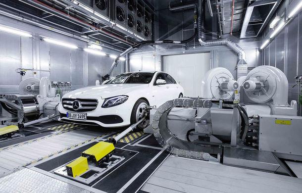 În 2017 Mercedes face curățenie generală în gama sa de motoare: renunță la V6 și adoptă șase cilindri în linie ca rivalii de la BMW - Poza 7