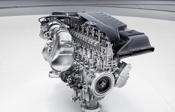 În 2017 Mercedes face curățenie generală în gama sa de motoare: renunță la V6 și adoptă șase cilindri în linie ca rivalii de la BMW - Poza 6