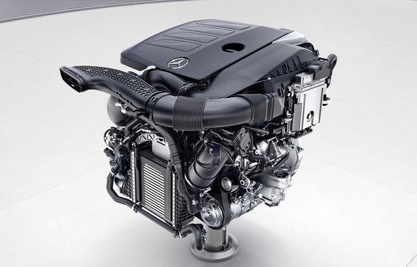 În 2017 Mercedes face curățenie generală în gama sa de motoare: renunță la V6 și adoptă șase cilindri în linie ca rivalii de la BMW - Poza 3