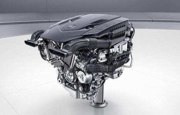 În 2017 Mercedes face curățenie generală în gama sa de motoare: renunță la V6 și adoptă șase cilindri în linie ca rivalii de la BMW - Poza 2