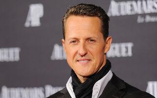"""Vești pozitive despre starea lui Michael Schumacher: """"Există semne încurajatoare legate de condiția sa"""""""