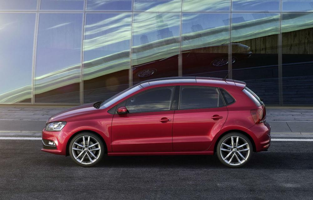 Ce face Dieselgate din Volkswagen: subcompacta Polo şi SUV-ul Touareg vor utiliza aceeaşi platformă - Poza 2