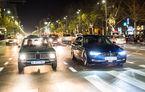 Arc peste timp: Legendarul BMW 2002 s-a întâlnit cu strănepotul BMW Seria 3 la București