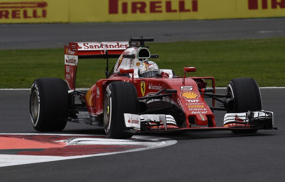 """Ferrari s-a resemnat cu eşecul din acest sezon: """"Sperăm să fim din nou competitivi în 2017"""" - Poza 1"""