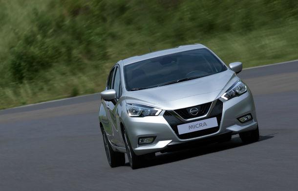 Proprietatea devine un moft: Nissan Micra va putea fi cumpărat în grup cu o plată lunară în funcţie de gradul de utilizare - Poza 1