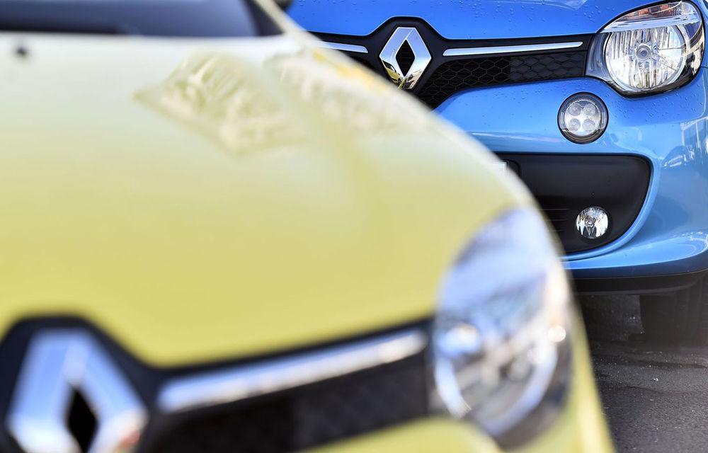 Dieselgate revine cu un actor nou: Renault intră în vizorul anchetatorilor, fiind acuzat că ar fi încălcat normele de poluare - Poza 1