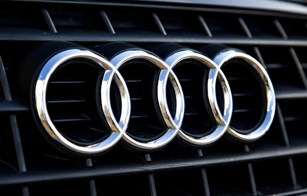 Încă o bilă neagră: Volkswagen recunoaşte că modelele Audi cu transmisii automate au software care permite păcălirea testelor de emisii - Poza 1