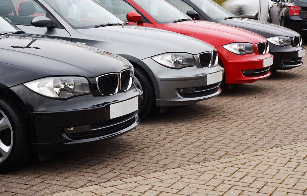 Nu prea ne pasă de mediu: înmatriculările de maşini second-hand au depăşit pragul de 250.000 de unităţi în primele 10 luni ale anului - Poza 1