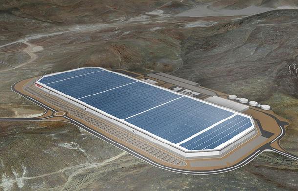 Tesla își caută loc de fabrică în Europa. România nu e pe listă pentru că nu e destul de însorită - Poza 1