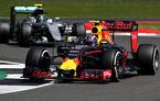 Ecclestone promite o revoluţie în Formula 1: regulamentul va fi simplificat şi nu vor mai exista penalizări pentru incidente de cursă