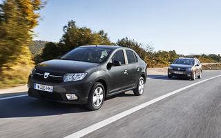 Prețuri Dacia Logan şi Sandero facelift: schimbări minore de design, schimbări minore de tarife