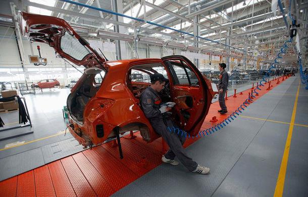 Se coace o nouă fabrică auto la sud de Dunăre: vecinii bulgari sunt în discuții cu un mare constructor german - Poza 1