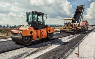 Traseul autostrăzii Sibiu-Piteşti a fost avizat: 6 tuneluri şi 10 noduri rutiere pentru drumul care va lega cele două orașe
