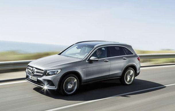 Dieselgate strică afacerile Mercedes: germanii, tentaţi să renunţe la motorizările diesel pentru Statele Unite - Poza 1