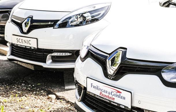 Se îngroaşă gluma: Franţa ar putea interzice vânzările de maşini diesel Renault şi Volkswagen - Poza 1