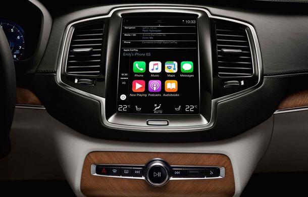 E oficial: Apple nu vrea să construiască mașini, ci sisteme care permit rularea fără șofer - Poza 1
