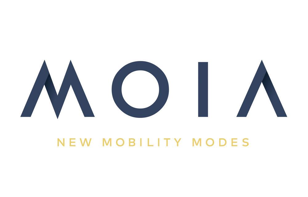 Volkswagen lansează Moia: un serviciu care vrea să devină alternativa modernă la transportul în comun - Poza 1