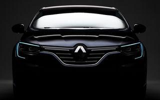 Calendarul Renault pe 2017: Captur facelift în primăvară, Megane RS în toamnă