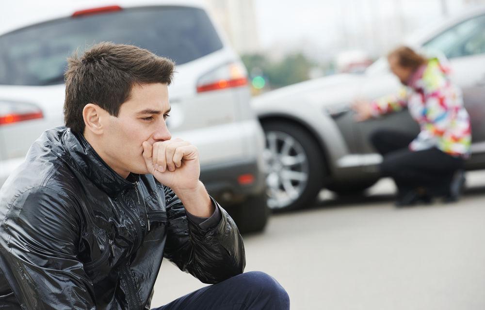 Bucureştenii n-au scăpare: DN1, DN2 şi DN7, care leagă Capitala de Ungaria şi Moldova, sunt cele mai periculoase drumuri din România - Poza 1
