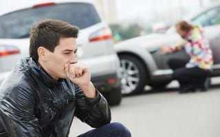Bucureştenii n-au scăpare: DN1, DN2 şi DN7, care leagă Capitala de Ungaria şi Moldova, sunt cele mai periculoase drumuri din România
