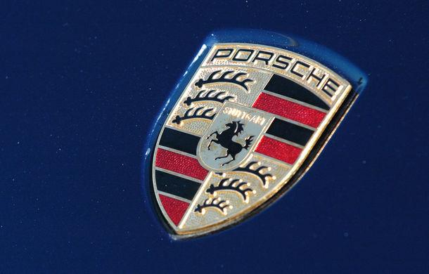 După Audi, a venit rândul Porsche: germanii, investigaţi pentru utilizarea unui dispozitiv suplimentar pentru trucarea emisiilor - Poza 1