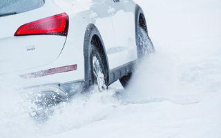 Anvelope de iarnă sau all-season? Testul comparativ de frânare pe zăpadă arată superioritatea celor de iarnă