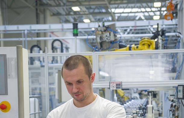 Când a trecut timpul? Kia sărbătorește 10 ani de producție europeană în Slovacia - Poza 3