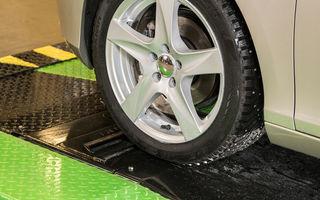 Nokian îţi spune cât de uzate sunt pneurile: finlandezii lansează un serviciu gratuit de scanare 3D a adâncimii benzii de rulare