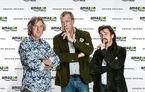 Aşteptarea a luat sfârşit: The Grand Tour, noul show auto al lui Jeremy Clarkson, este disponibil şi în România