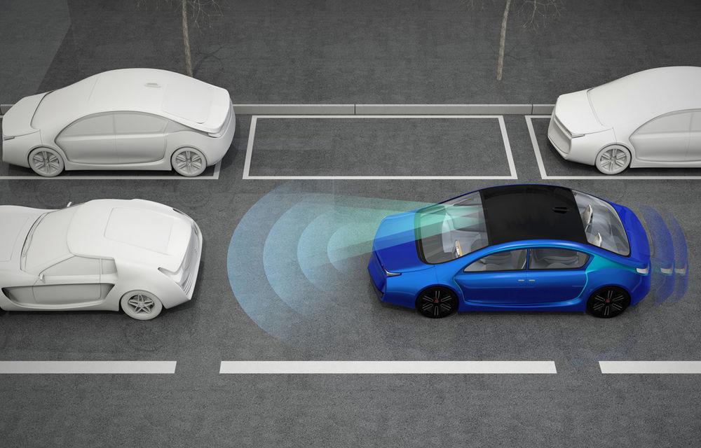 Dacia cu frânare automată în standard: Comisia Europeană vrea să adauge sistemele avansate de siguranță pe lista de impuse - Poza 1