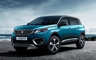 Francezii renunţă la Germania: Peugeot nu va participa la Salonul Auto de la Frankfurt din 2017