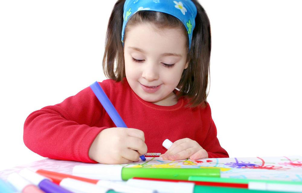 Exerciţiu de imaginaţie pentru cei mici: Toyota invită copiii să deseneze maşina viitorului - Poza 1
